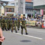 自衛隊抗議93